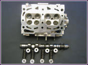 Cylinder head packages