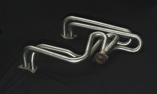 Subaru RS 2.5 High Output Exhaust System